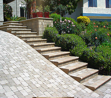 Discount Pavingstone Incorporated
